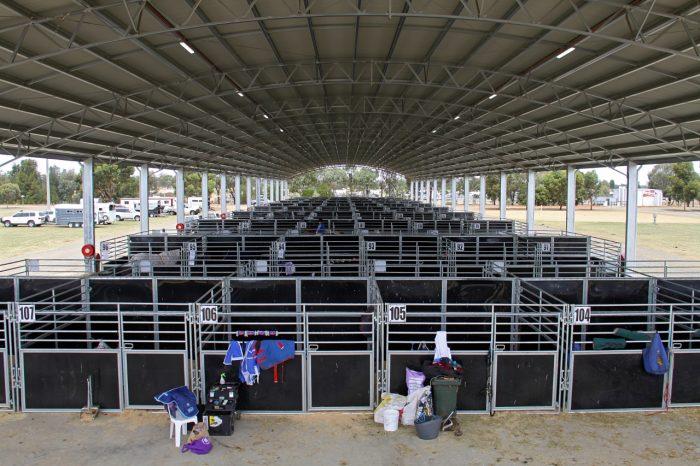 Elmore Equestrian Park
