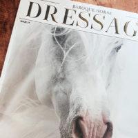 BH Dressage - Issue 27 - Baroque Horse Magazine